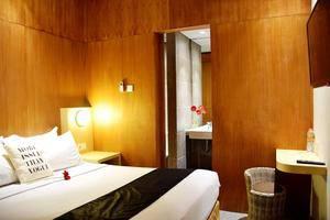 Ekon Hotel Yogyakarta - Kamar