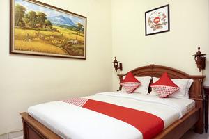 OYO 465 Alam Citra Bed & Breakfast Near RSUD Bantul