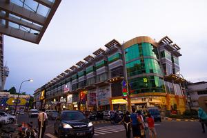 AK Hotel Nagoya Hill
