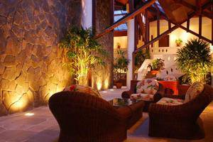 Novus Giri Resort & Spa Puncak - Lobi