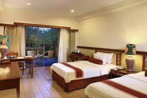 Novus Giri Resort & Spa Puncak - Kamar tidur