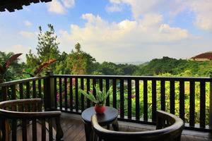 Novus Giri Resort & Spa Puncak - Daiva Spa