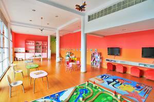 Novus Giri Resort & Spa Puncak - Club Anak
