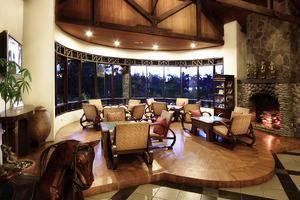 Novus Giri Resort & Spa Puncak - Lobby
