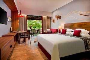 Novus Giri Resort & Spa Puncak - Kamar Premier Garden