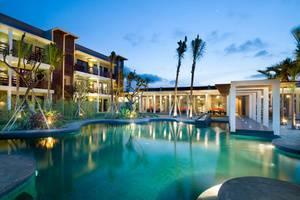 Kokonut Suites Bali - Kolam Renang