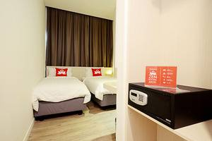 ZEN Rooms Pluit Bandengan