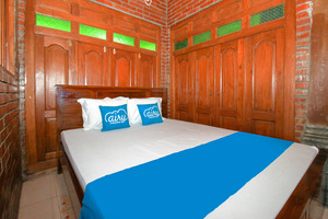 Airy Eco Syariah Bangunharjo Saman Dua 155B Yogyakarta