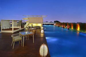 Mega Boutique Hotel and Spa