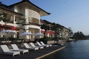 Rumah Luwih Bali - Pemandangan