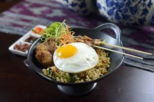 Rumah Luwih Bali - Food & Beverage