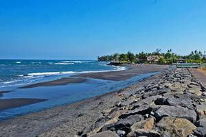 Rumah Luwih Bali - Beach
