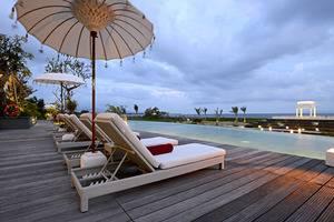 Rumah Luwih Bali - Outdoor Pool