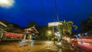 Hotel Wisnugraha Syariah