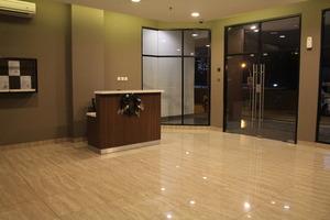 Hapukh Room at Serpong Green View Apartment South Tangerang - Lobby