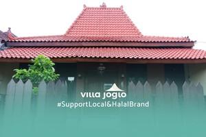 Villa Griya Joglo - 2 Bedrooms