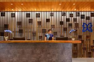 BATIQA Hotel Jababeka - Reception