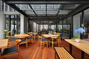 BATIQA Hotel Jababeka - Restaurant