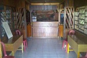 Hotel Rima Ruteng Ruteng - Interior