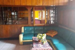 Hotel Rima Ruteng Ruteng - Lobby