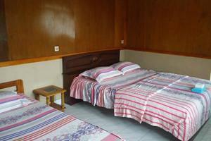 Hotel Rima Ruteng Ruteng - room
