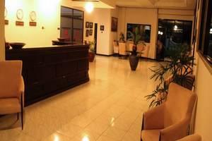 Graha Ayu Hotel Lombok - Lobi