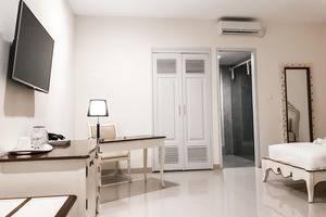 Graha Ayu Hotel Lombok - Fasilitas kamar