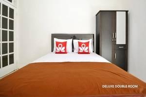 ZEN Rooms Kemang G17