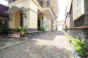 Puri Sagopi Yogyakarta -