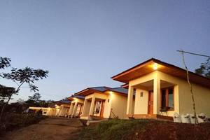 Villa Alam Flores Flores - Eksterior