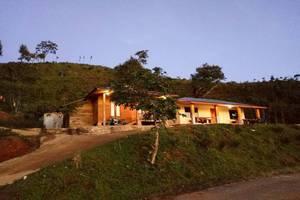 Villa Alam Flores Flores - Pemandangan
