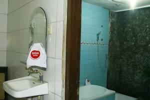 NIDA Rooms Panglima Sudirman 99 Malang - Kamar mandi