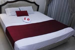 NIDA Rooms Panglima Sudirman 99 Malang - Kamar tamu