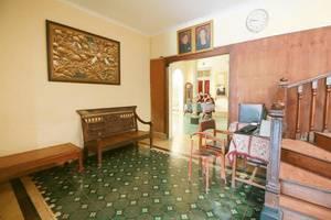 Tinggal Brontokusuman Prawirotaman Yogyakarta Yogyakarta - Interior