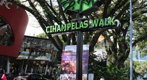 Sensa Hotel  Bandung - Surroundings