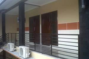Ndalem Pundhi Guest House Yogyakarta - Kamar Tamu