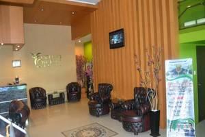 Violand Garden Hotel Samarinda - Lobi