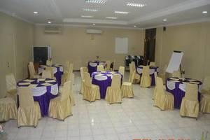 Violand Garden Hotel Samarinda - Ruang Rapat