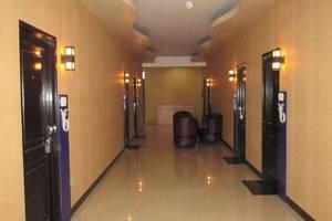 Violand Garden Hotel Samarinda - Interior