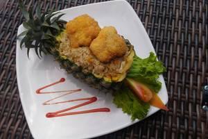Tjokro Style Yogyakarta Yogyakarta - Nasi Goren Fiesta
