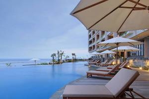 Ulu Segara Luxury Suite & Villas Bali - Kolam Renang