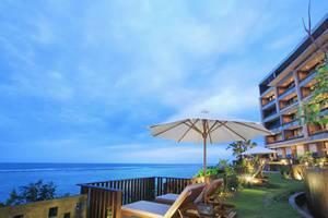 Ulu Segara Luxury Suite & Villas Bali - Eksterior