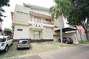 OYO 782 Semampir Residence At Citraland