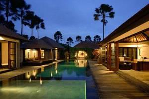 Peppers Seminyak - 5 Bedroom Presidential Pool Villa