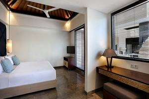 Peppers Seminyak - 1 Bedroom Villa - kamar tidur