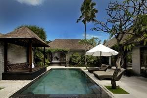 Peppers Seminyak - 3 Bedroom Presidential Pool Villa