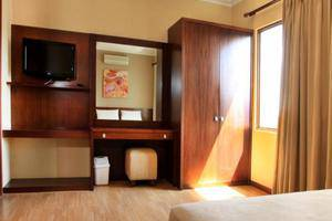 Daily Home Apartment Bandung - Kamar tamu