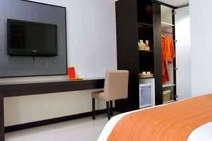 Agung Putra Bali Hotels & Apartments - Kamar Deluxe Double