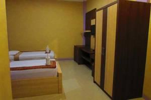 Grand Vella Hotel Bangka - Kamar tamu