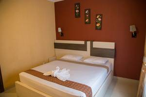 Grand Vella Hotel Pangkalpinang - Deluxe Room